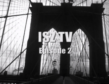 Video: Isz TV Episode 2