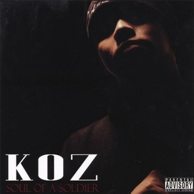 Koz Soul of a Solider